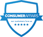 Consumer Affairs Reviews Logo