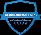 Consumer Affairs Reviews Logo